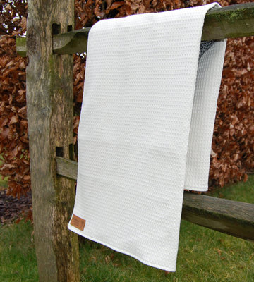 """Earthing blanket 140 x 200 cm (55"""" x 79"""") with connection cable 3,5 m (12ft)"""